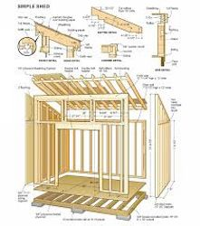 Tough Shed Parts Tuff Shed Door Options